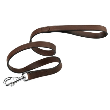 Top Quality Leather Dog Leads